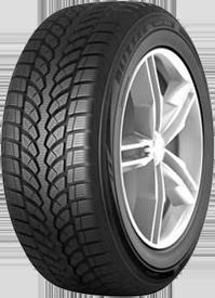 Bridgestone LM80   235/50R18 teli gumi