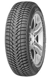 Michelin ALPIN A4 GRNX  185/65R15 teli gumi