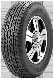 Bridgestone D840   265/65R17 nyari gumi
