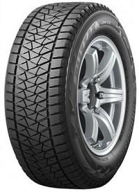 Bridgestone DMV2  255/65R17 teli gumi