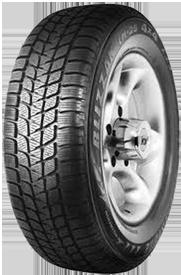 Bridgestone LM25-4 RFT XL  255/50R19 teli gumi