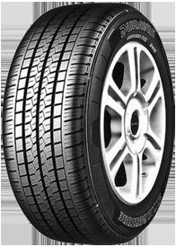 Bridgestone R410 C  205/65R15 nyari gumi