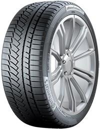 Continental TS850 P SUV XL FR  255/55R18 teli gumi