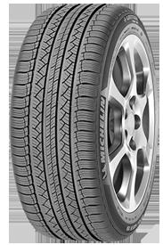 Michelin LATITUDE TOUR HP GRNX XL  215/65R16 nyari gumi