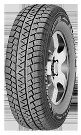 Michelin LATITUDE ALPIN   235/70R16 teli gumi