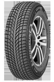 Michelin LATITUDE ALPIN 2 GRNX XL  255/65R17 teli gumi