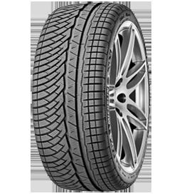 Michelin PILOT ALPIN 4 XL  245/40R18 teli gumi