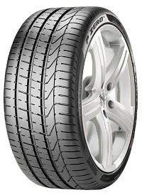 Pirelli P ZERO XL  255/30ZR21 nyari gumi