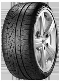 Pirelli W240S2 * R-F XL  245/45R19 teli gumi