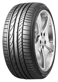 Bridgestone POTENZA RE050A   285/35ZR19 nyari gumi