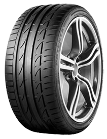 Bridgestone POTENZA S001 FR  235/45R19 nyari gumi
