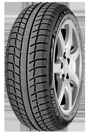 Michelin PRIMACY ALPIN 3 GRNX XL MO **  225/55R16 teli gumi