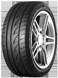 Bridgestone RE002 XL  205/50R17 nyari gumi