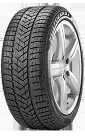 Pirelli WSZer3 XL *  255/35R20 teli gumi
