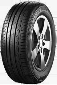 Bridgestone TURANZA T001 EVO FR  215/45R17 nyari gumi