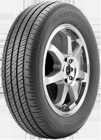 Bridgestone ER30  235/60R17 nyari gumi